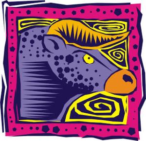 logotipo de tauro