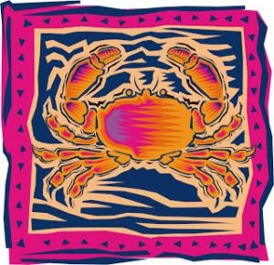 Logotipo de cáncer