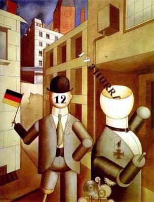 dadaísmo caracteristicas