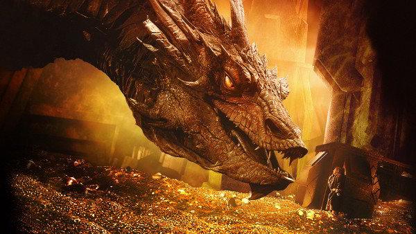dragon para genero fantastico