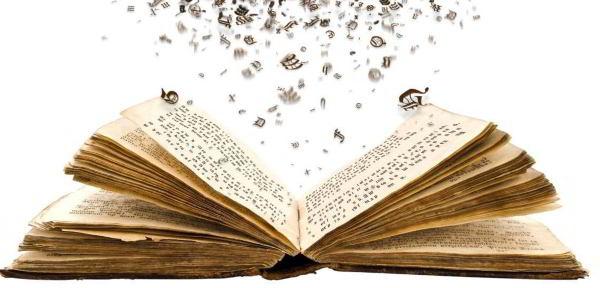 Caracteristicas de la novela - libro de novela - diferencias con el cuento